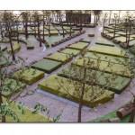 Park Bahçe Dekorasyonu