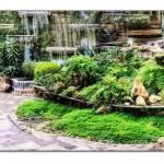 Park Bahçe Dizaynı-2