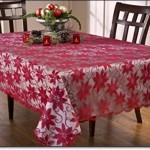 Renkli Masa Örtüleri-2