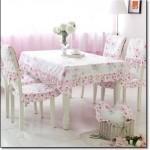 Renkli Masa Örtüleri-5