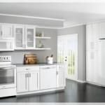 Beyaz Klasik Mutfak Modelleri