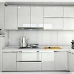 Beyaz Mutfak Modelleri-2