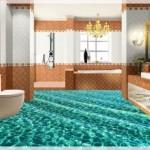 3D Banyo Fayansları-3