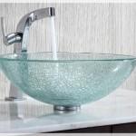 Cam Banyo Lavaboları