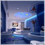 Deniz Aksesuarlı Banyo