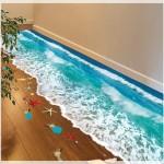 Deniz Temalı Banyolar-2