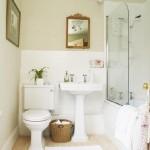 Küçük Banyo Dekorasyonu-3