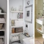 Küçük Banyo Dekorasyonu-6