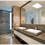 Mermer Banyo Tasarımları