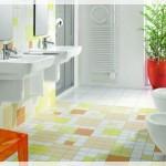Renkli Banyo Tasarımı