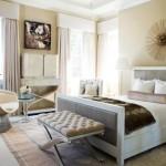 Yatak Odası Koltuk Tasarımları