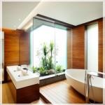 Ahşap Banyo Tasarımı-2
