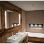 Ahşap Banyolar