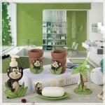 Banyo Dekorasyon Ürünleri-5