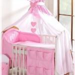 Bebek Odası Cibinlik