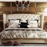 Deri Yatak Odaları