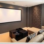 Ev Sinema Odası Tasarımları