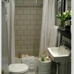 Küçük Banyo Dekoru-2