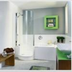 Küçük Banyo Dekoru-7