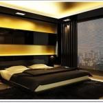 Modern Yatak Odası-12