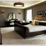 Modern Yatak Odası-14
