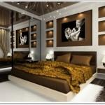Modern Yatak Odası-5