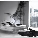 Modern Yatak Odası-6