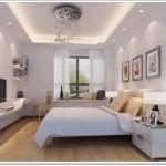 Modern Yatak Odası-7