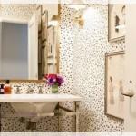 Stüdyo Banyo Dekorasyonu-4