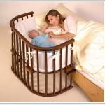 Anne Yatağına Bitişik Yataklar