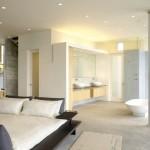 Banyolu Yatak Odası-3
