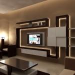 Oturma Odası Dekorasyonu-5