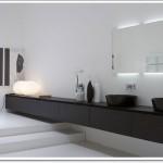Sıra Dışı Banyo Aynaları-12