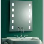 Sıra Dışı Banyo Aynaları-8