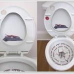 Sıra Dışı Banyo Tasarımları-8