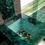 Franco Pecchioli Banyo Tasarımları-5