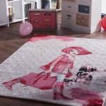 İstikbal Kız Çocuk Odası Halısı