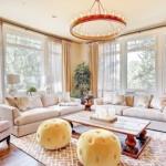 Güzel Oturma Odaları