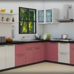 Modern Hazır Mutfaklar