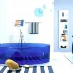Renkli Banyo Tasarım Fikirleri