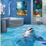 Sıradışı Banyo Modelleri-2
