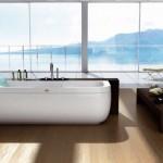 Sıradışı Banyo Tasarımları