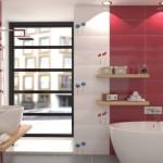 Seramik Banyo Tasarımı
