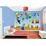 Ucuz Bebek Odası Duvar Kağıtları-3