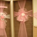 Uygun Bebek Odası Kapı Süsleri-5