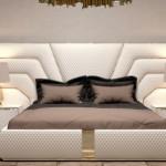 Zebrano Mobilya Yatak Odası Takımları