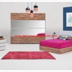 İder Mobilya Yatak Odası Tasarımları
