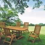İstikbal Bahçe Masa Sandalye Modelleri-2