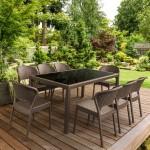 İstikbal Bahçe Masa Sandalye Modelleri-3