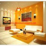 Ayışığı Rengi Duvar Boyası